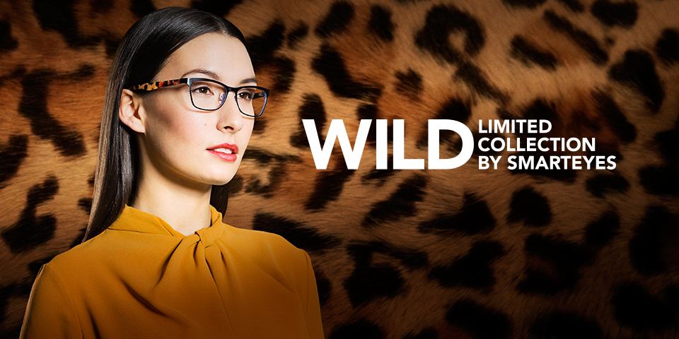 Wild Collection by Smarteyes