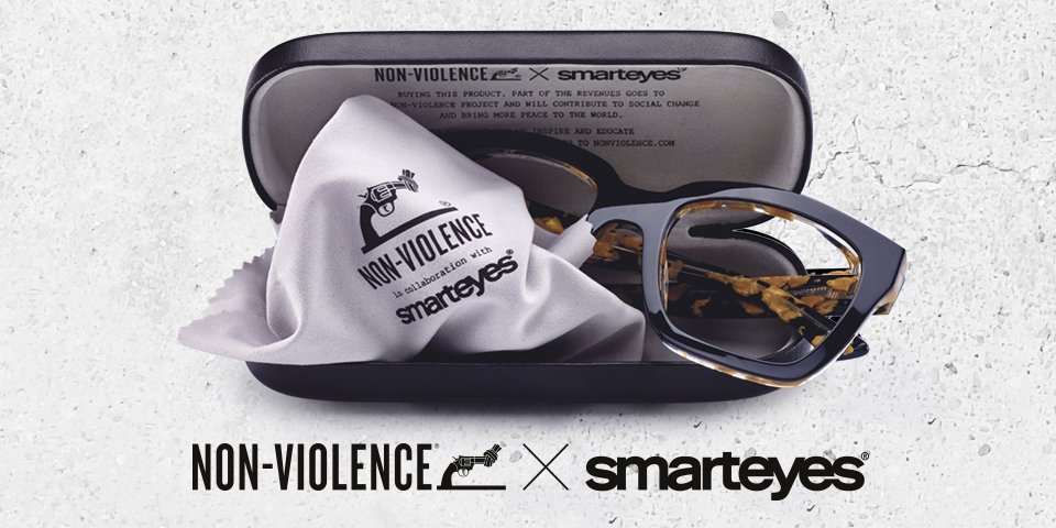 Non Violence Collection